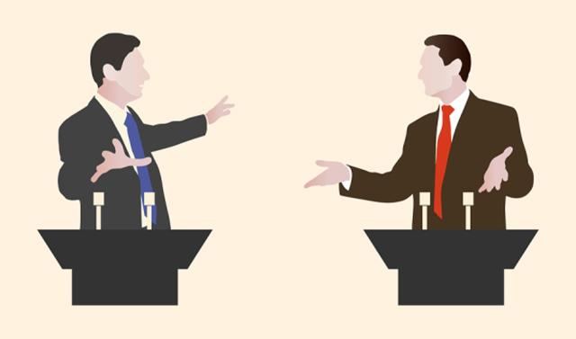 A eleição terminou! A velha política ainda não…