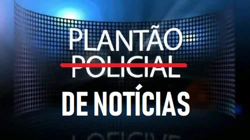 Plantão … de notícias