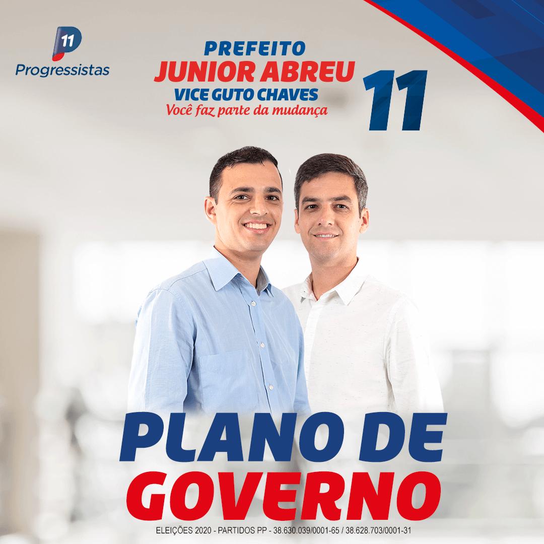 Plano de Governo – Introdução